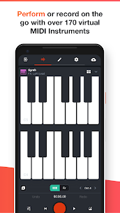 BandLab – Music Recording Studio & Social Network App Download for Android 2