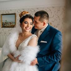 Wedding photographer Elina Tretynko (elinatretinko). Photo of 18.12.2018