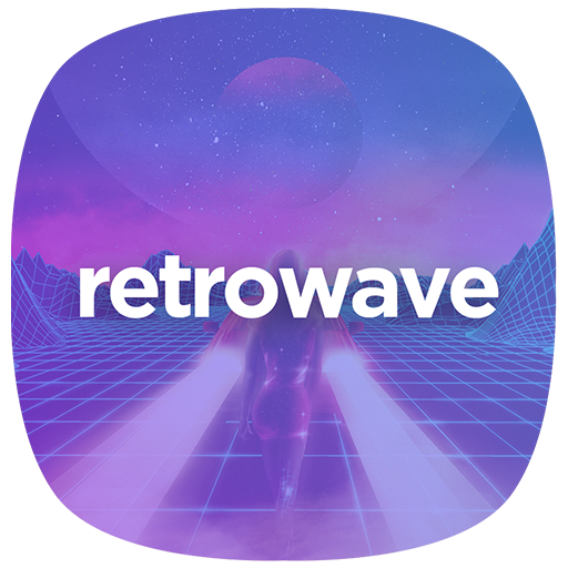 Retrowave Wallpapers – Apps on Google Play