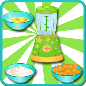 cooking pancakes games gilrs for PC and MAC