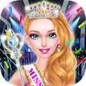 Fashion Doll - Beauty Queen icon