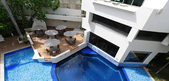 Capital Plaza Hotel