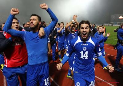 Officieel: Virton toont opnieuw ambitie met Bosniër