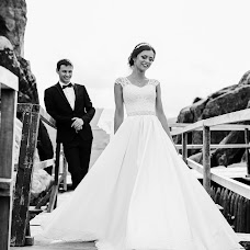 Wedding photographer Mikhaylo Bodnar (mixanja). Photo of 07.11.2017