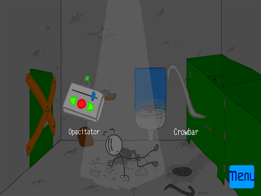 Escaping the prison, funny adventure  screenshots 7