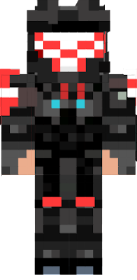 halo | Nova Skin