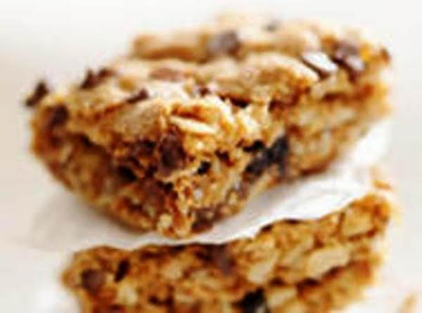 Apple Cider Breakfast Bars Recipe