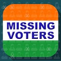 Missing Voters icon