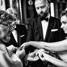 Wedding photographer Marian Cristea (mcristea). Photo of 03.08.2016