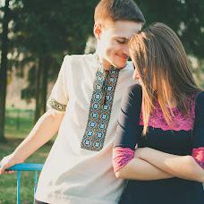 Wedding photographer Olya Gorscharuk (LiaGood). Photo of 21.04.2015
