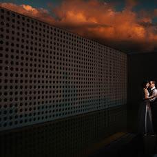 ช่างภาพงานแต่งงาน Jorge Romero (jorgeromerofoto) ภาพเมื่อ 19.06.2019