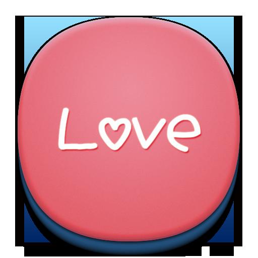 Love Font Flipfont Free