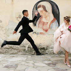 Huwelijksfotograaf Olexiy Syrotkin (lsyrotkin). Foto van 23.11.2017