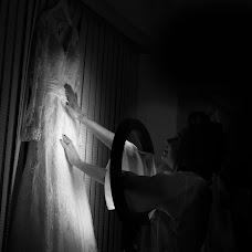 Wedding photographer Daniel Ribeiro (danielpribeiro). Photo of 08.10.2017