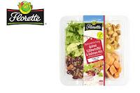 Angebot für Florette gesunde Salatschale im Supermarkt