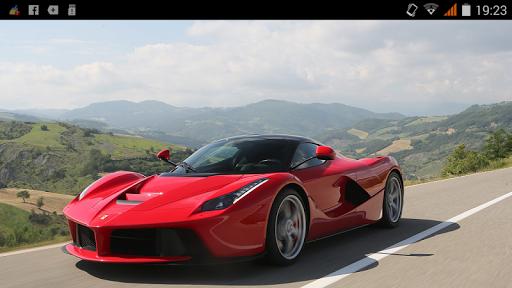 2015 Ferrari HD Wallpapers
