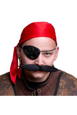 Piratset, 4 delar
