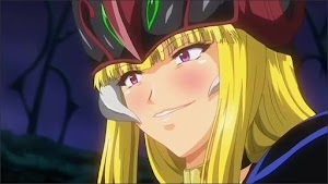 Ikusa Otome Valkyrie 2 Episode 02