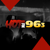 Hot 96.3 - Indianapolis