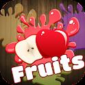 Fruits Crusher Smasher icon