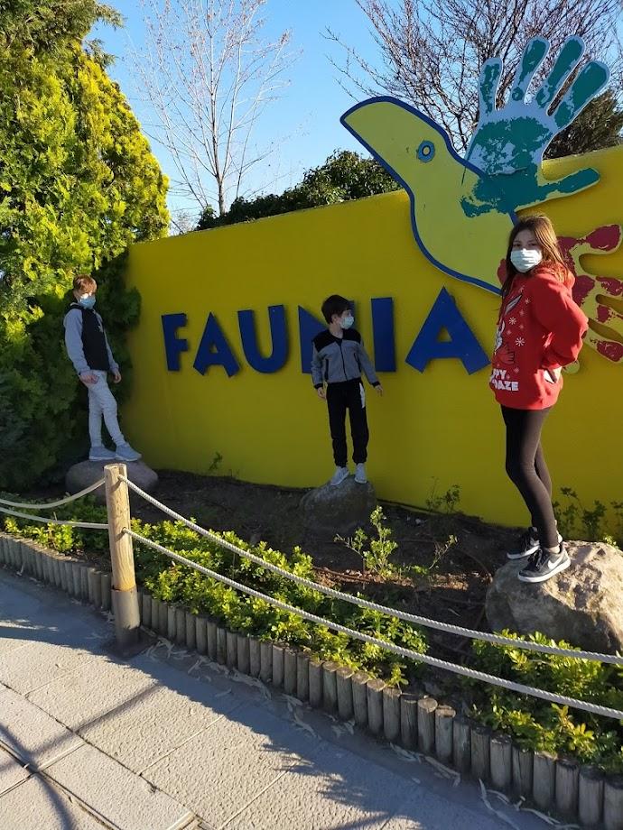 Foto Faunia 20