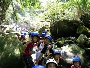 Photo: 溪澗4