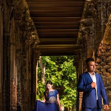 Wedding photographer Abu sufian Nilove (nijolcreative). Photo of 07.04.2018