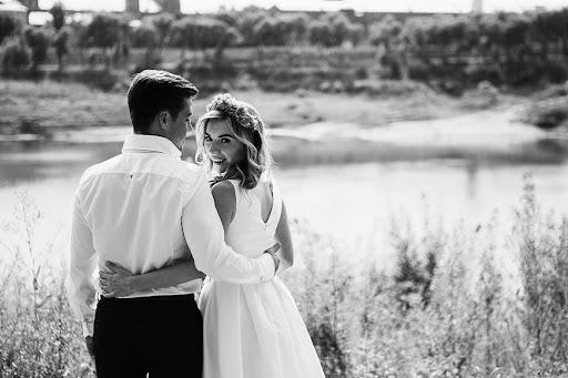Свадебный фотограф Александра Тхостова (Thostova). Фотография от 18.08.2015