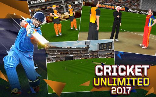 Cricket Unlimited 2017 4.8 screenshots 4