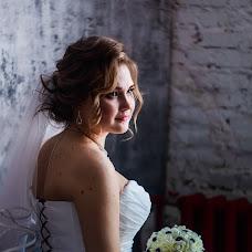 Wedding photographer Alina Sushenceva (Sushka). Photo of 13.04.2017