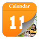 Download Calendar vault - Secret Gallery vault For PC Windows and Mac 1