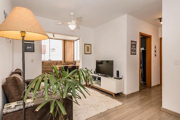 Apartamento Residencial à venda, Jardim Itu Sabará, Porto Alegre 68m²