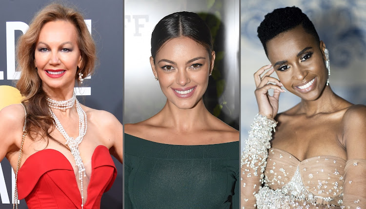 SA has clinched the Miss Universe title three times. Margaret Gardiner (left) won the pageant in 1978, Demi-Leigh Nel-Peters in 2017, and Zozibini Tunzi (right) in 2019.
