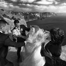 Wedding photographer Anatoliy Pismenyuk (Oriental). Photo of 19.01.2018