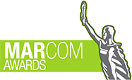 MarCom Platinum Award Economic Development 2016