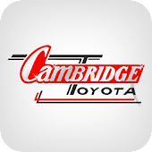 Cambridge Toyota