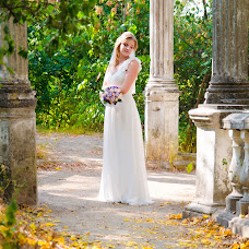 Wedding photographer Tatyana Shadrina (tatyanashadrina). Photo of 16.09.2016