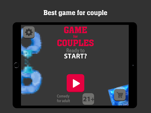 Sex Game for Couple - Dirty Adult Dare 2.3.87 5