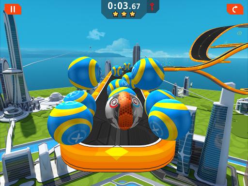 Gyrosphere Evolution  screenshots 13