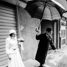 Wedding photographer Deborah Lo Castro (deborahlocastro). Photo of 31.01.2014