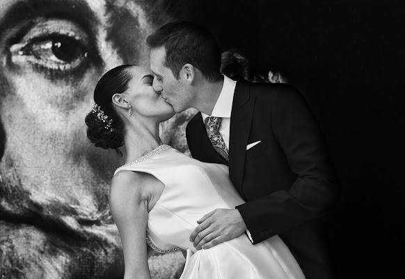 Fotógrafo de bodas Jonatan Manzaneque (manzaneque). Foto del 06.09.2017