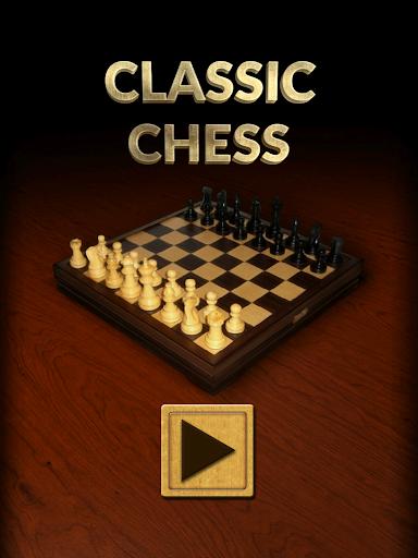 Classic Chess Master 1.4 screenshots 8