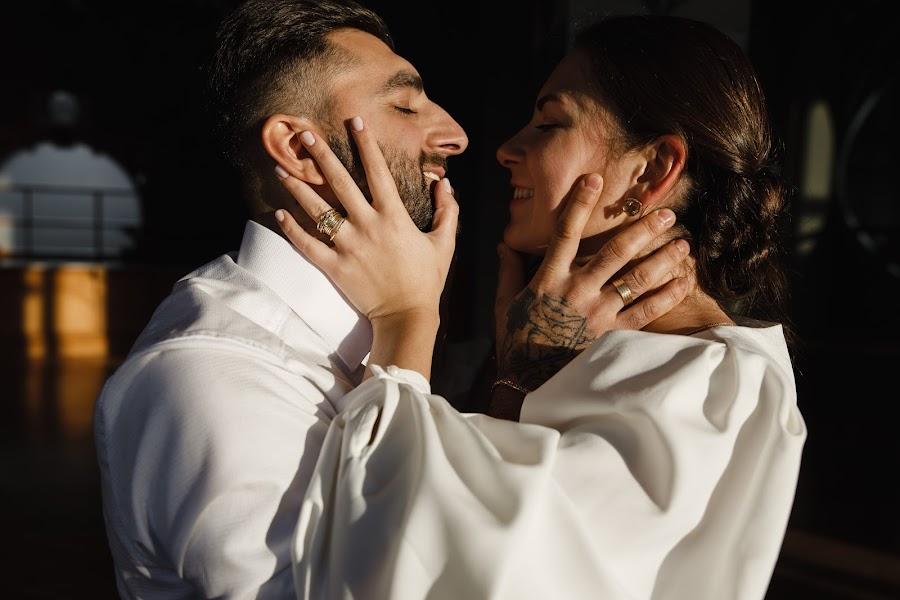 Wedding photographer Pavel Golubnichiy (PGphoto). Photo of 02.12.2019