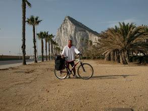 Photo: Cycling Gibraltar