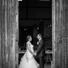Wedding photographer Christophe Lefebvre (chrislef). Photo of 14.04.2019