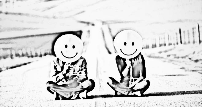 Risultati immagini per immagini persone felici