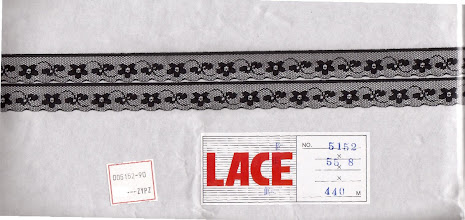 Photo: №5152-90ラッセル:巾19mm