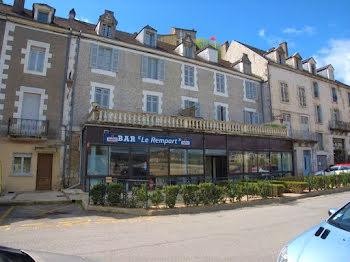 locaux professionnels à Terrasson-Lavilledieu (24)