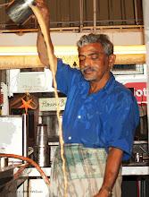 Photo: Chai Master Pondicherry Tamil Nadu
