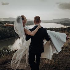 Wedding photographer David Kis (davidkisfoto). Photo of 07.10.2018